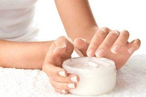 imagen de cuidados para las uñas