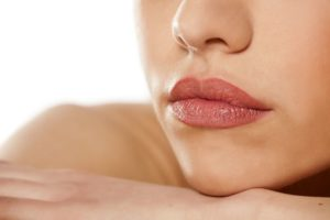 imagen de relleno labios