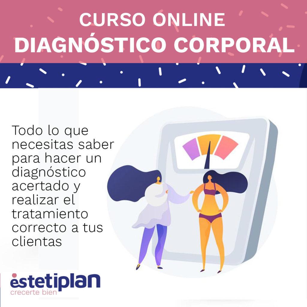 Curso de diagnóstico corporal